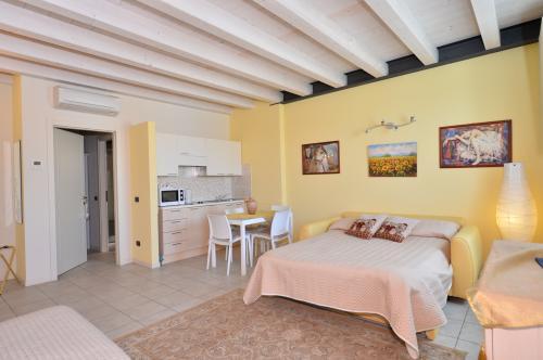 Appartamenti per lavoro Verona