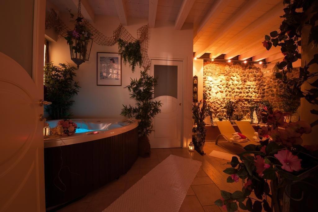 Offerta soggiorno relax san valentino verona