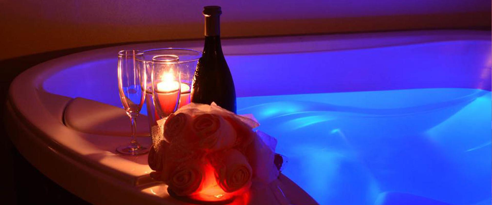 Residence con spa vicino Lago di Garda
